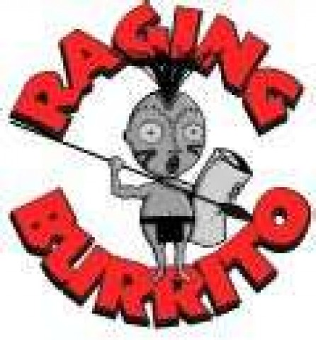 Raging Burrito Decatur