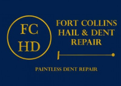 Fort Collins Hail 38 Dent Repair - 25 Off Any Door Ding