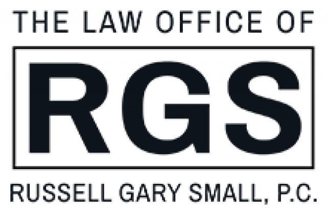 The Law Office of Russell Gary Small P C