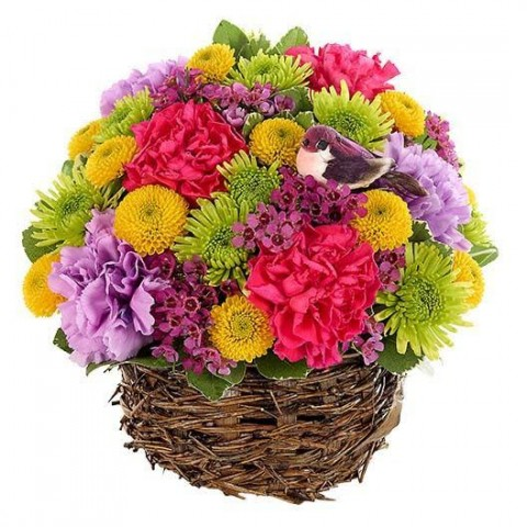 Mayberry Country Flowers Gifts