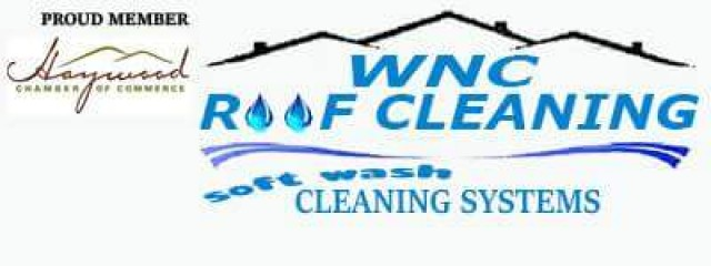 WNC Pressure Washing and Roof Cleaning