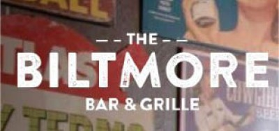 The Biltmore Bar 38 Grille - 10 Off Your purchase of 50 or more Your Third Visit