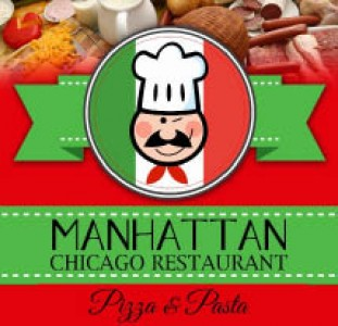 Manhattan Chicago Pizza Kendall - 5 OFF With Any Purchase of 25 or More