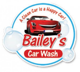 Baileys Car Wash - CAR WASH COUPON - FREE Ultimate Exterior Wash with purchase of any Ultimate Full Service or Exterior Ultimate Wash