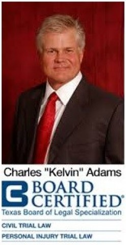 Adams Law Firm
