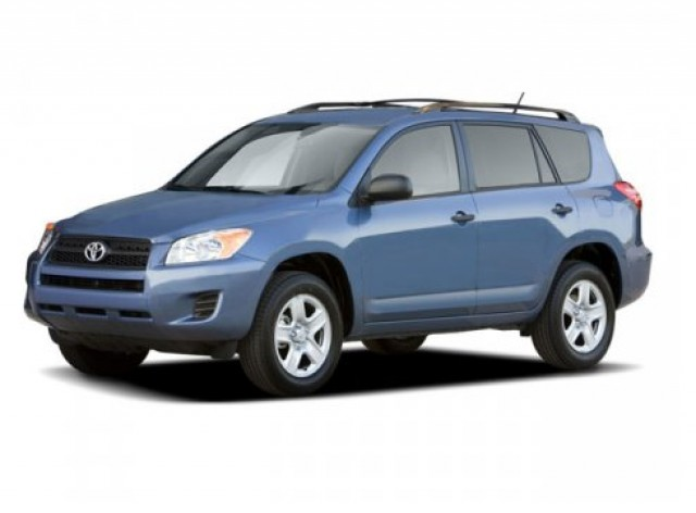 2009 toyota rav4 en philadelphia pa autos. Black Bedroom Furniture Sets. Home Design Ideas