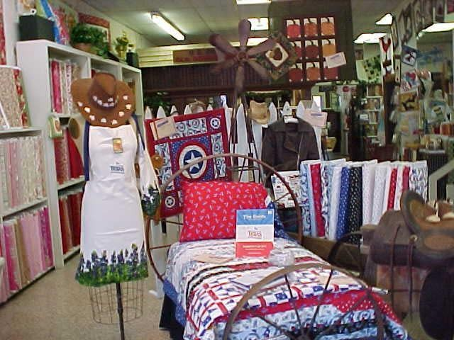 The Old Craft Store