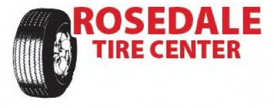 Rosedale Tire Shop - Flat Fix ONLY 10 - FREE Air Pressure Check At Rosedale Tire Center