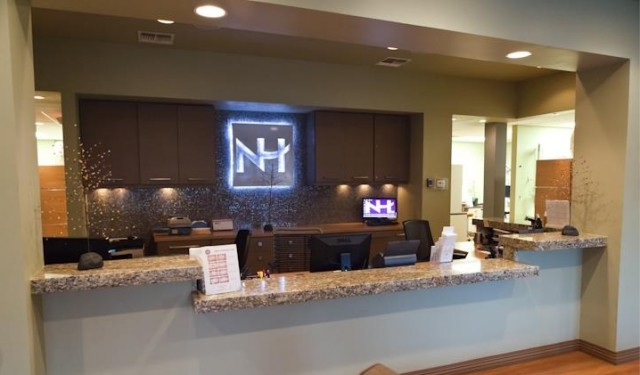 New Heights Dental  7700 Broadway St, Ste 102 San Antonio, TX  Dentistas, Cosm\u00e9tica Dental