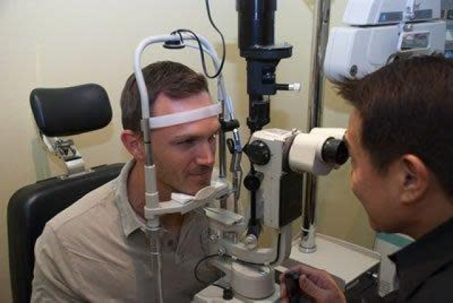 West Hollywood Optometric Center