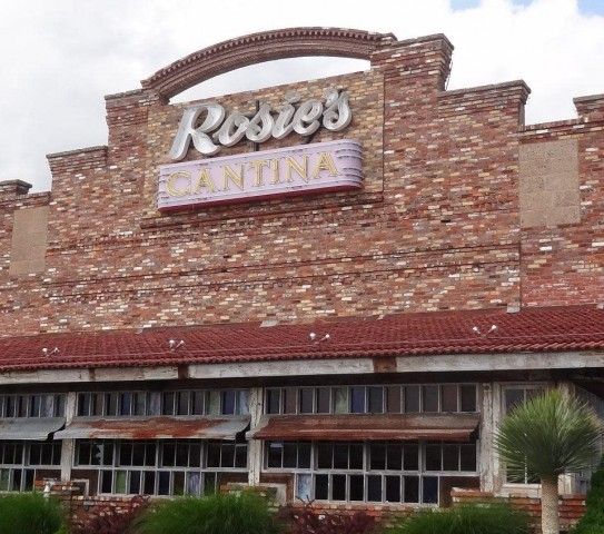 Rosies Mexican Cantina