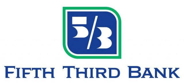 Fifth Third Bank ATM