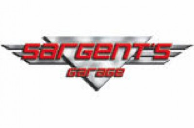 Sargent39 s Garage - 10 OFF Any Service Over 99 20 OFF Any Service Over 199 40 OFF Any Service Over 399