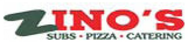 Zinos Subs and Pizza