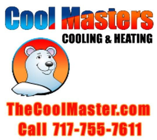 Cool Masters Cooling Heating