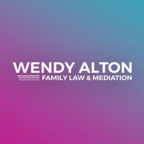 Wendy Alton Family Law Mediation