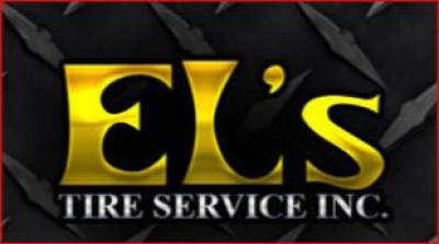 El39 s Truck Tire 38 Auto Service - 25 00 OFF Purchase of 4 New Tires