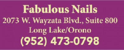 Fabulous Nails Long Lake - 25 99 Pedicure at Fabulous Nails