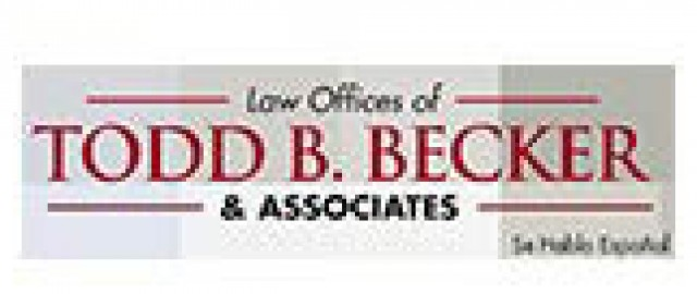 Becker Todd B Law Offices