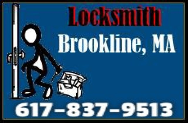 Locksmith Brookline MA