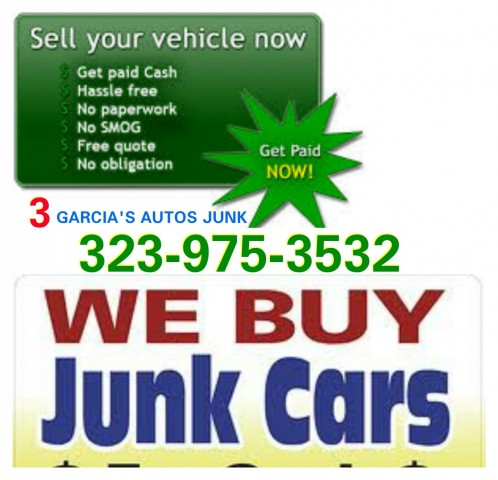 Get Top Dollar for Your Junk Car