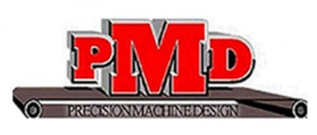 Precision Machine Design Inc