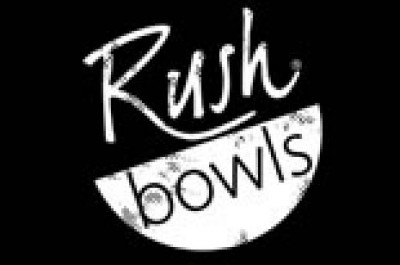 Rush Bowls Raleigh - 5 OFF Any Order of 15 Or More