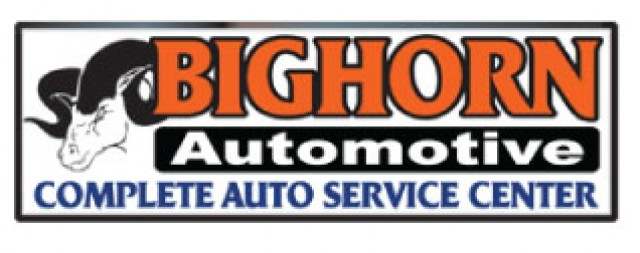Bighorn Automotive