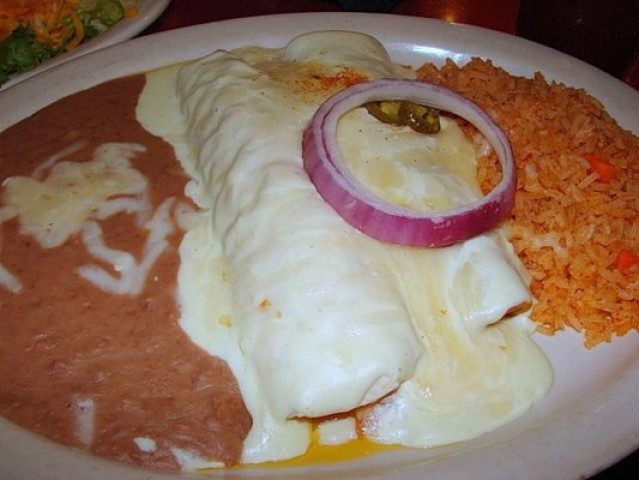Don Pepe39 s Rancho Mexican Grill