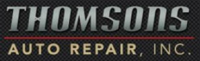 Thomson39 s Auto Repair - AUTO REPAIR COUPON FOR 10 OFF ANY SERVICE