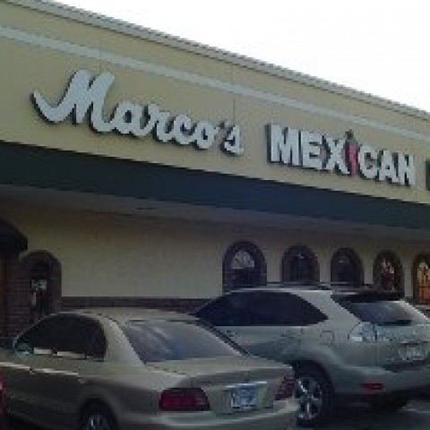 Marcos Mexican Restaurants