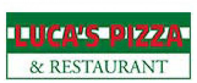 Lucas Pizza and Restaurant