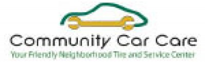 Community Car Care - 25 OFF 4-Wheel Alignment - Auto Care Coupon