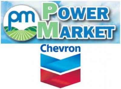 Power Market Highlands Chevron - 1 Gallon Crystal Milk - 2 for 5 99 Power Market
