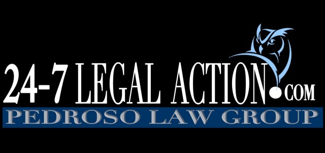 24-7LegalAction com Pedroso Law Group LLC
