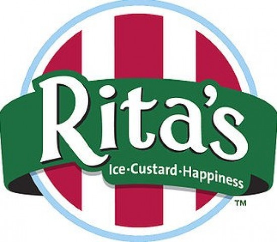 Ritas Italian Ice Frozen Custard