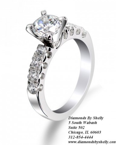 Engagement Rings Chicago