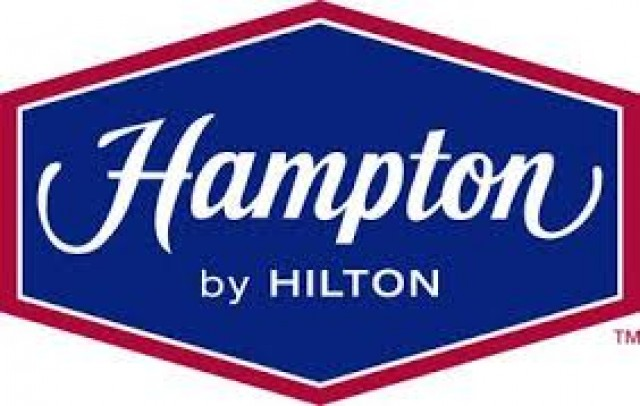 Hampton Inn by Hilton