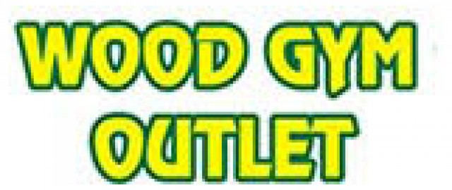Wood Gym Outlet