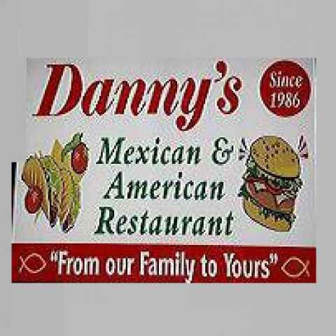 Danny S Mexican Restaurant Mission Tx