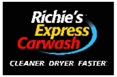 Richie39 s Express - 13 Reg 16 The Works