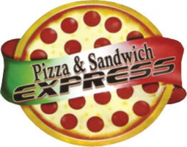 Pizza 38 Sandwich Express - 1 Off Any Pizza