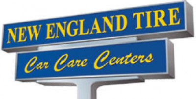 New England Tire Car Care Centers - Car Maintenance Coupon - 10 OFF Factory Scheduled Maintenance Services