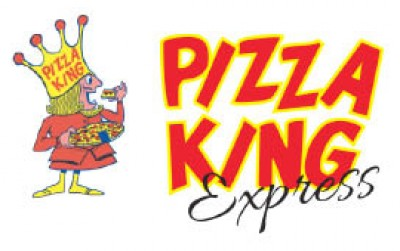 Pizza King Express - Tuesday Night Family Special 1639 39 2-Topping Pizza 2 Orders of Breadsticks 38 2 Liter ONLY 25 at PIZZA KING EXPRESS