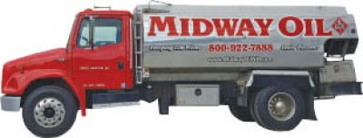 Midway Oil - Save on Propane Easy FREE Installation No Added fees No yearly charges Switch to Midway CALL CHARLIE