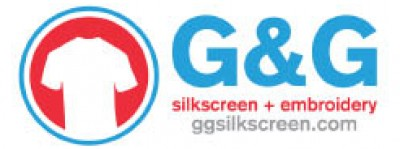 G 38 G Silkscreen 38 Embroidery - Free Art Or Embroidery Setup On A Minimum Purchase Of 300
