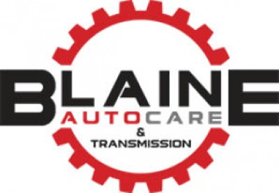 Blaine Autocare 38 Transmission - 24 95 Synthetic Blend Oil Change -or- 44 95 Synthetic Oil Change