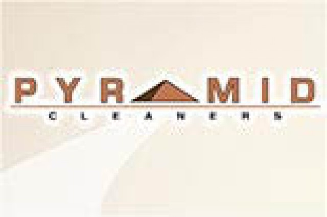 Pyramid Cleaners