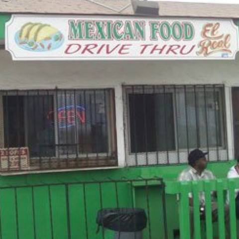 El Real Mexican Food