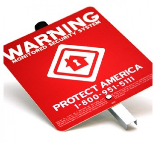 Protect America Security Systems